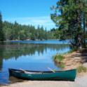 Letts Lake