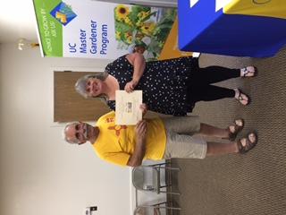 UC Master Gardener Program of Colusa County