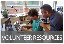 Link to Volunteer Resources on the State 4-H site. Hit Back button to return to Colusa County site.